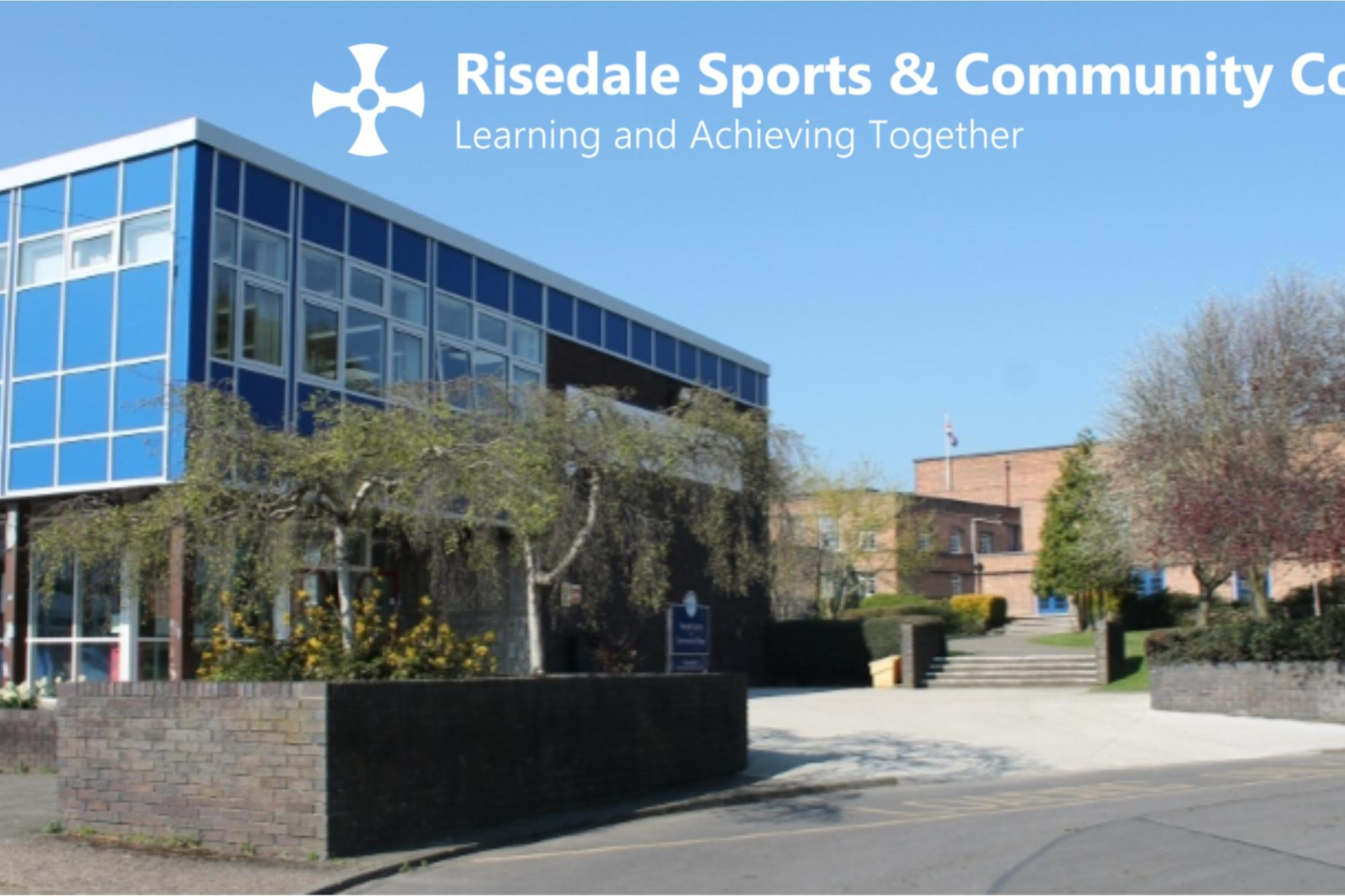 Risedale School (c) Risedale Sports and Community College