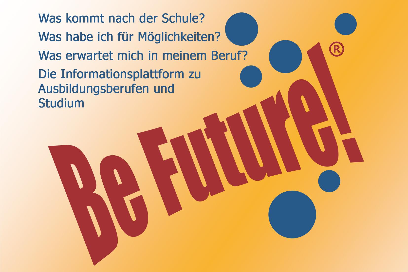 Plakat_BeFuture_2019_DIN-A-4-Podiumsdiskussion